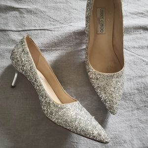 Sparkling party heels |SIZE 35